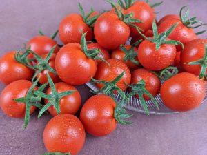 ミニトマトほれまる